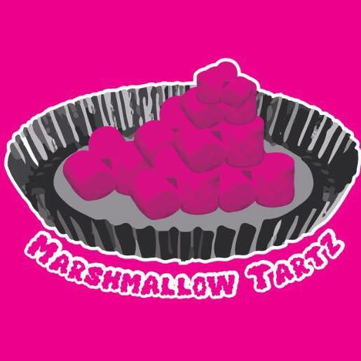 Marshmallow Tartz